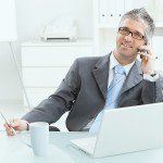 bigstock_Gray_haired_executive_business_13109183
