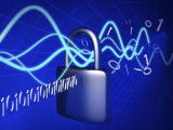 Technology safety and security concept