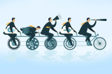 teamwork_strategy_project_management_planning_bicycle_thinkstock_457087763-100573981-primary.idge