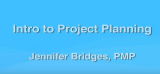 Intro to Project Planning