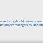 Project Managers and Business Analysts A Dynamic Duo