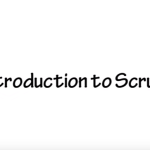 Introduction to Scrum